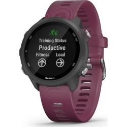 Garmin Forerunner 245 - Berry GPS Running Watch found on Bargain Bro India from Crutchfield for $299.99