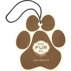 Pet House Evergreen Forest Car Air Freshener found on Bargain Bro India from Chewy.com for $2.99