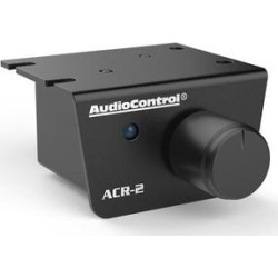 AudioControl ACR-2 Remote Control for Select Products found on Bargain Bro India from Crutchfield for $39.99