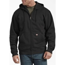 Dickies Men's Fleece Full Zip Hoodie - Black Size 2Xl 2Xl (TW291) found on Bargain Bro India from Dickies.com for $29.99