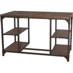 Benjamin Desk - Powell 15A2026D found on Bargain Bro India from totally furniture for $209.97