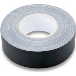 HOSA Gaffer Tape Black 2 in x 60 yd found on Bargain Bro India from Crutchfield for $24.99
