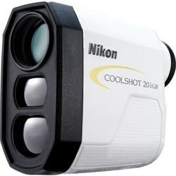 Nikon Coolshot 20i GII Golf Laser Rangefinder found on Bargain Bro India from Crutchfield for $226.95