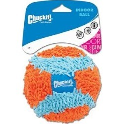Chuckit! Indoor Ball found on Bargain Bro Philippines from Chewy.com for $4.29