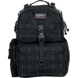 G.P.S. Tactical Range Backpack - Tactical Range Backpack-Black found on Bargain Bro India from brownells.com for $164.99