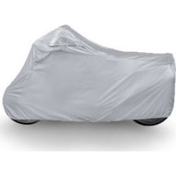 Triumph Tiger Explorer Covers - Weatherproof, Guaranteed Fit, Hail & Water Resistant, Outdoor, Lifetime Warranty Motorcycle Cover. Year: 2017