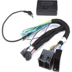 Axxess XSVI-1785-NAV Radio Replacement Interface found on Bargain Bro India from Crutchfield for $59.99