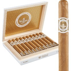5 Vegas Gold Anniversary Toro Connecticut - BOX (20) found on Bargain Bro India from thompsoncigar.com for $139.99