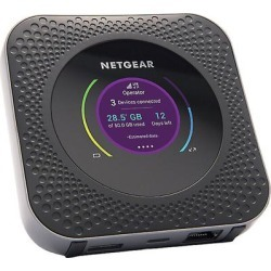 Netgear Nighthawk M1 4G Mobile Router found on Bargain Bro India from Crutchfield for $349.99