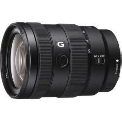 Sony SEL1655G 16-55mm f/2.8 G Lens found on Bargain Bro India from Crutchfield for $1298.00