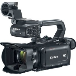 Canon XA11 HD Camcorder w/ 20X Zoom and HDMI found on Bargain Bro India from Crutchfield for $1299.00