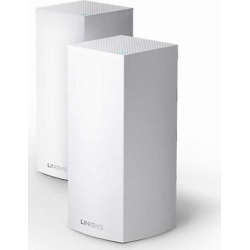 Linksys MX10600 Velop Wi-Fi 6 System found on Bargain Bro India from Crutchfield for $699.99