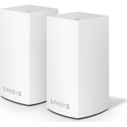 Linksys Velop Dual Band 2-Pack Mesh Wi-Fi System