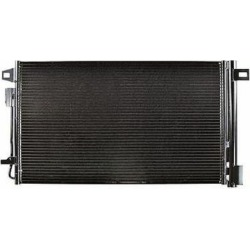 2009-2017 Chevrolet Traverse A/C Condenser - Action Crash found on Bargain Bro India from Parts Geek for $60.98