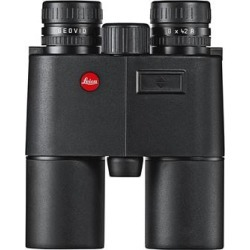 Leica 8x42mm Geovid R Rangefinding Binoculars - 8x42mm Geovid R Binoculars found on Bargain Bro Philippines from brownells.com for $1549.00