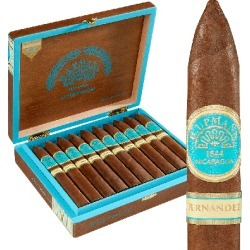 H Upmann By Aj Fernandez Belicoso Box Pressed Sumatra - BOX (20) found on Bargain Bro India from thompsoncigar.com for $163.80