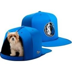 Nap Cap NBA Cat & Dog Bed, Dallas Mavericks, Small found on Bargain Bro India from Chewy.com for $74.99