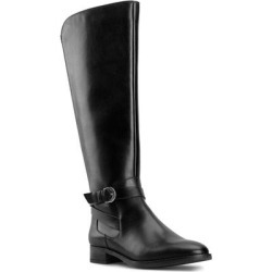 Clarks Hamble Riding Boot - Black - Clarks Boots found on Bargain Bro India from lyst.com for $132.00