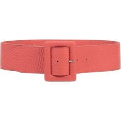 Belt - Red - Orciani Belts found on MODAPINS from lyst.com for USD $94.00