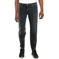 Joe's Jeans Mens Brixton Jeans Mid-Rise Straight Leg - Bentley (32), Men's(cotton) found on MODAPINS from Overstock for USD $35.14