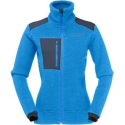 Norrona Active Insulation Trollveggen Thermal Pro Jacket - Women's Campanula Medium found on MODAPINS from campsaver.com for USD $179.00