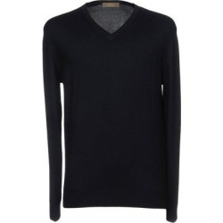 Jumper - Blue - Cruciani Knitwear found on Bargain Bro from lyst.com for USD $208.24