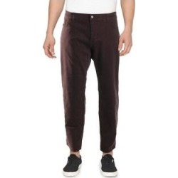 Joe's Jeans Mens Gianni Brixton Straight Leg Jeans Mid-Rise Narrow (Brown - 30), Men's(cotton) found on MODAPINS from Overstock for USD $39.09