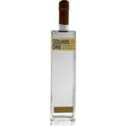 Square One Vodka Organic 750ml found on Bargain Bro India from WineChateau.com for $38.97