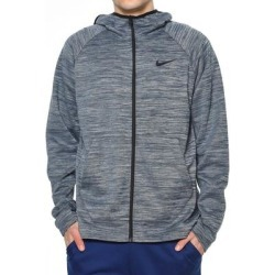 Nike Mens Jacket Small Space Dye Spotlight Zip Basketball Hoodie found on MODAPINS from Overstock for USD $34.99