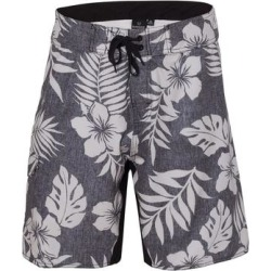 Diamond Dobby Board Shorts found on Bargain Bro from Overstock for USD $31.68