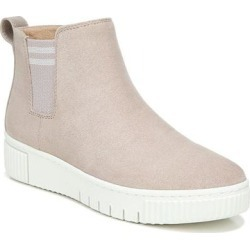 Taffy Sneaker Boot - Gray - SOUL Naturalizer Sneakers found on Bargain Bro India from lyst.com for $55.00