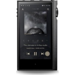 Astell & Kern Kann Alpha portable hi-res music player found on Bargain Bro from Crutchfield for USD $835.24