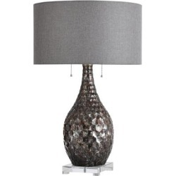 Stylecraft Lydney 27 Inch Table Lamp - JS317988DS found on Bargain Bro Philippines from Capitol Lighting for $191.99