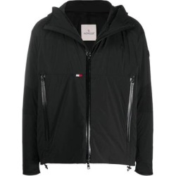 Mens Godley Down Filled Stretch Nylon Jacket In Black - Black - Moncler Jackets found on Bargain Bro from lyst.com for USD $684.00