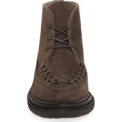 Leon Boot - Gray - AllSaints Boots found on Bargain Bro Philippines from lyst.com for $120.00