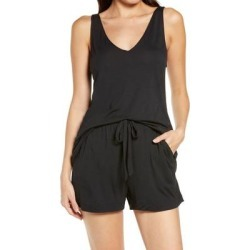 Tao Tank - Black - Natori Tops found on MODAPINS from lyst.com for USD $68.00