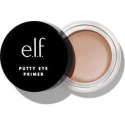 e.l.f. Cosmetics Putty Eye Primer In Rose