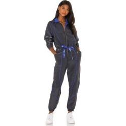 Sisterhood Flight Suit - Black - Nike Jumpsuits found on Bargain Bro from lyst.com for USD $116.28