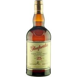 Glenfarclas Scotch Single Malt 25 Year 750ml found on Bargain Bro from WineChateau.com for USD $155.78