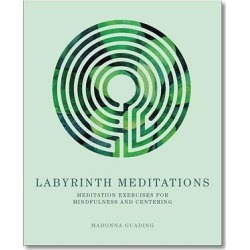 Sterling Entertainment Books - Labyrinths Meditations found on Bargain Bro from zulily.com for USD $7.59