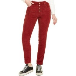 Iro Gaemy Pant (27), Women's, Multicolor(corduroy) found on Bargain Bro Philippines from Overstock for $61.59