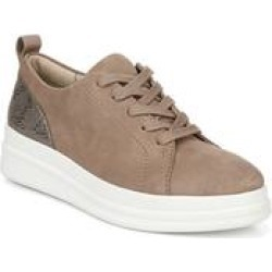 Women's Yarina Sneakers by Naturalizer in Tiramisu (Size 7 1/2 M) found on Bargain Bro India from Woman Within for $99.99