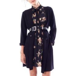 Olivia Maternity Sweater Jacket - Black - Loyal Hana Jackets found on Bargain Bro India from lyst.com for $165.00