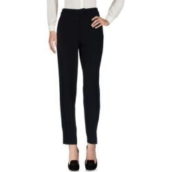 Casual Pants - Black - Boutique Moschino Pants found on Bargain Bro India from lyst.com for $234.00