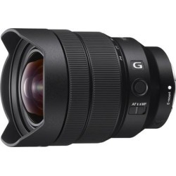 Sony SEL1224G FE 12-24mm f/4 G E-mount Lens found on Bargain Bro from Crutchfield for USD $1,347.48