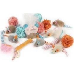 SmartyKat Birthday Bundle Cat Toys