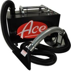 Ace 120V Portable Fume Extractor found on Bargain Bro Philippines from weldingsuppliesfromioc.com for $1215.00