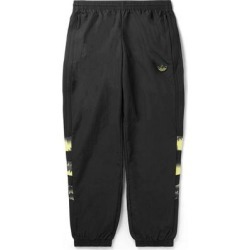 Casual Trouser - Black - Adidas Originals Pants found on Bargain Bro India from lyst.com for $54.00