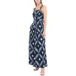 Jumpsuit - Blue - Ulla Johnson Jumpsuits found on Bargain Bro India from lyst.com for $490.00
