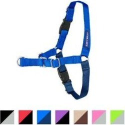 PetSafe Easy Walk Dog Harness, Royal Blue/Navy, Small/Medium found on Bargain Bro Philippines from Chewy.com for $20.95
